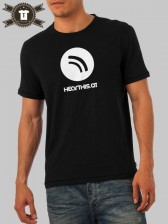 hearthis.at / T-Shirt
