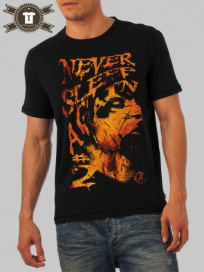 Never Sleep Again Pt. II / T-Shirt