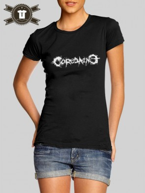 Corecaine / Girlie Shirt