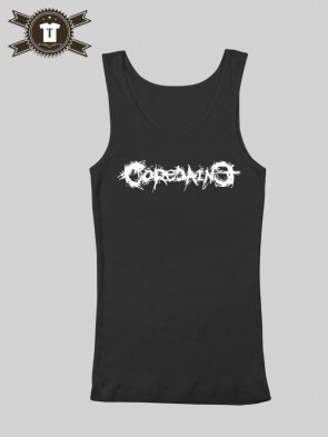 Corecaine / Tank Top Men