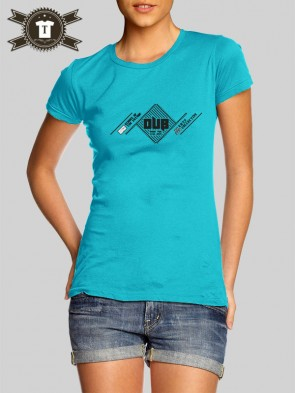 E.O.T.F. black / Girlie Shirt