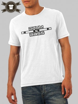 Fraktion42 - Drum&Bass / T-Shirt