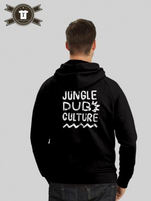 Jungle Trip #1 / Hoodie Men