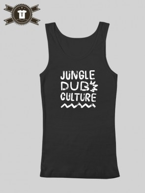 Jungle Dub Culture / Tank Top Men
