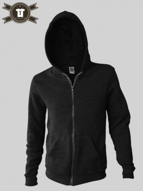 Vinyl Surround Sound / Zip Hoodie Women