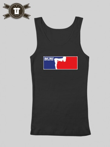 Talec Twist - Major League Techno / Tank Top Women
