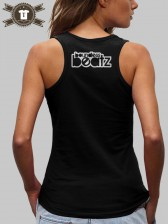 Boundless Beatz #2 / Tank Top Racerback