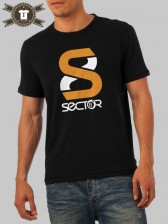 Sector8 - Logo / T-Shirt