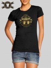 DnB Originals / Girlie Shirt