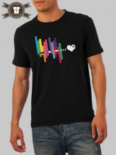 hearthis.at Wave / T-Shirt