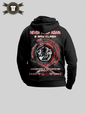 Never Sleep Again / Hoodie Women