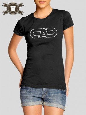 CAC - Kill the Fish / Girlie Shirt