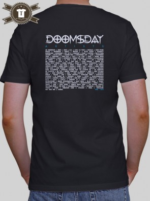 Doomsday 2014 / T-Shirt