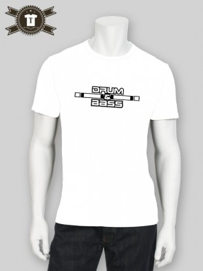 Fraktion42 - Drum&Bass / Slim Fit Shirt