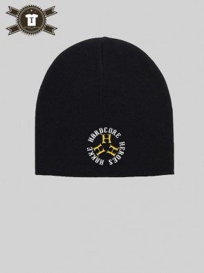 Hakke Hardcore Heroes / Simple Beanie