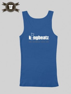Kingbeatz 100 / Tank Top Women