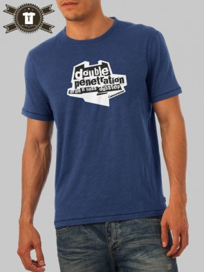 Double Penetration / T-Shirt