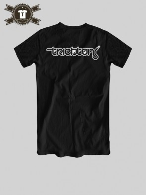 Triebton / Girlie Shirt