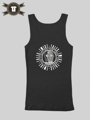 Talec Twist - Fighting for true Techno - Fighter / Tank Top Women