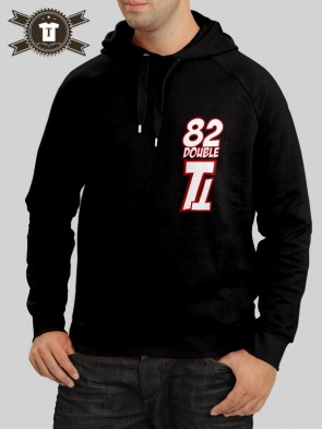 Talec Twist - 82 Double T / Hoodie Men