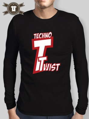 Talec Twist - Techno Twist / Longsleeve Shirt Men