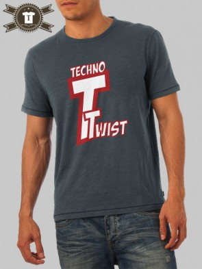 Talec Twist - Techno Twist / T-Shirt