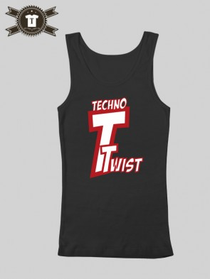Talec Twist - Techno Twist / Tank Top Women