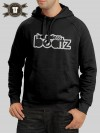Boundless Beatz #2 / Hoodie Men