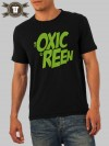 Toxic Green / T-Shirt