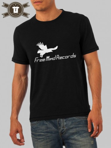 Free Mind Records #2 / T-Shirt