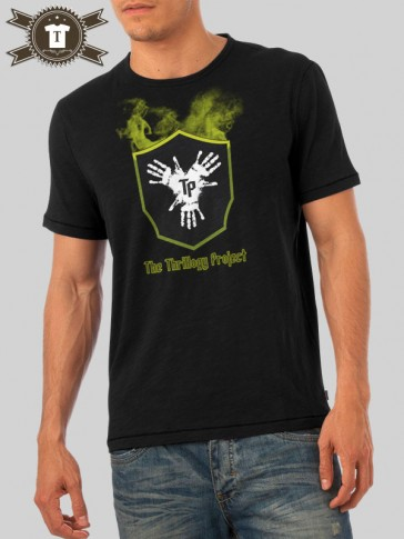 The Thrillogy Project / T-Shirt