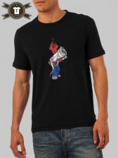 HAKKE Ballermann / T-Shirt