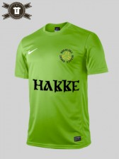 HAKKE basic / Trikot - personalised