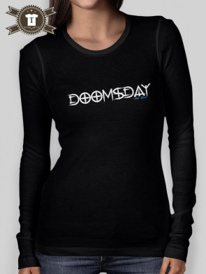 Doomsday 2014 / Longsleeve Shirt Women