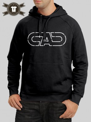 CAC - Kill the Fish / Hoodie Men