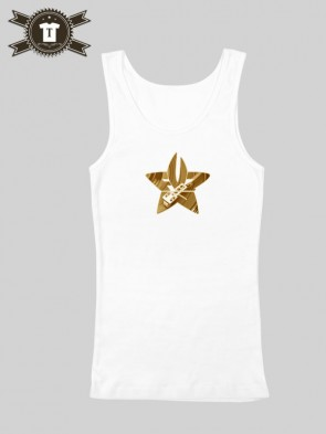 Fraktion42 - Play Vinyl / Tank Top Women