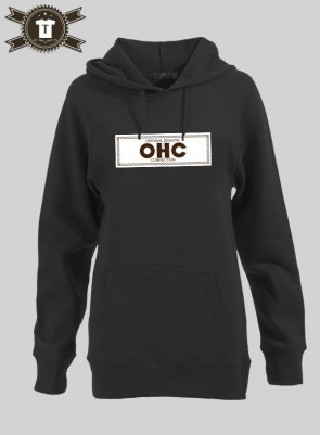 Original Hanson Connection - Long / Hoodie Women Longline