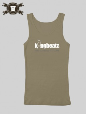Kingbeatz 100 / Tank Top Men