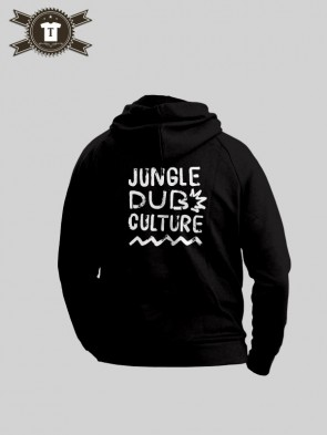 Jungle Trip #1 / Hoodie Women