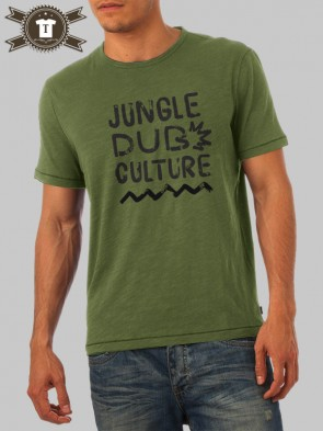 Jungle Dub Culture / T-Shirt