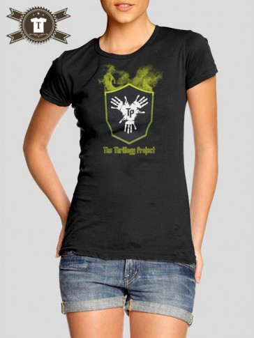 The Thrillogy Project / Girlie Shirt