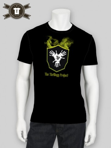 The Thrillogy Project / Slim Fit Shirt