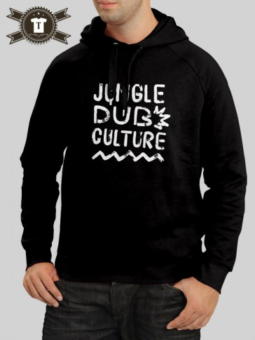 Jungle Dub Culture / Hoodie Men