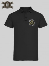 Hakke Hardcore Heroes / Polo Shirt Men