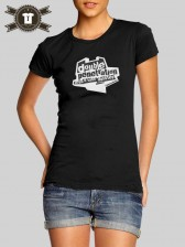 Double Penetration / Girlie Shirt