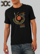 Vinyl Surround Sound / T-Shirt