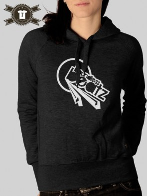 Boundless Beatz #1 / Hoodie Women