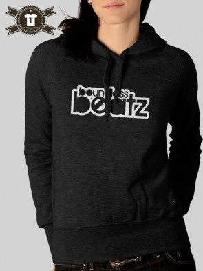 Boundless Beatz #2 / Hoodie Women