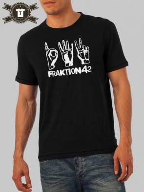 Fraktion42 - Hands / T-Shirt