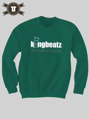 Kingbeatz 100 / Sweater